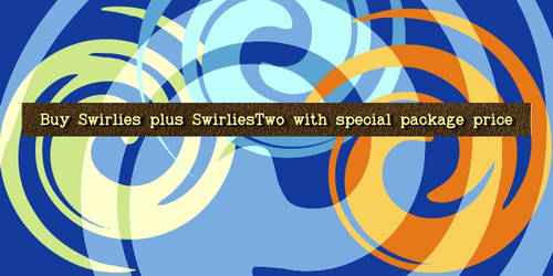 Swirlies Two by paulow