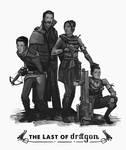 The Last of Dragon