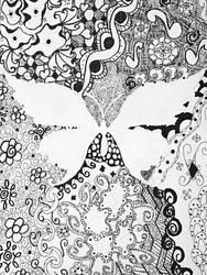 Take flight by Effervescent-Dream