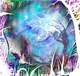 Hidden Sanctuary by Effervescent-Dream