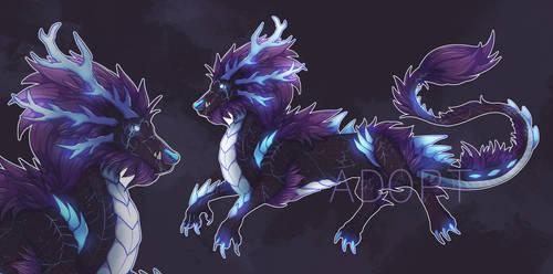 Storm Dragon Auction! [OPEN]