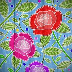 Flowers 3 by pinkymmg