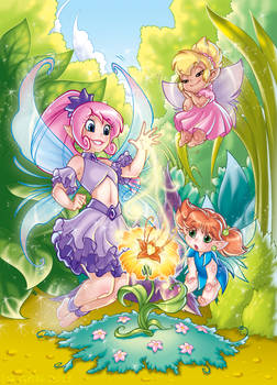 Fairies 04