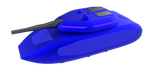Edict Main Battle Tank by gmw180