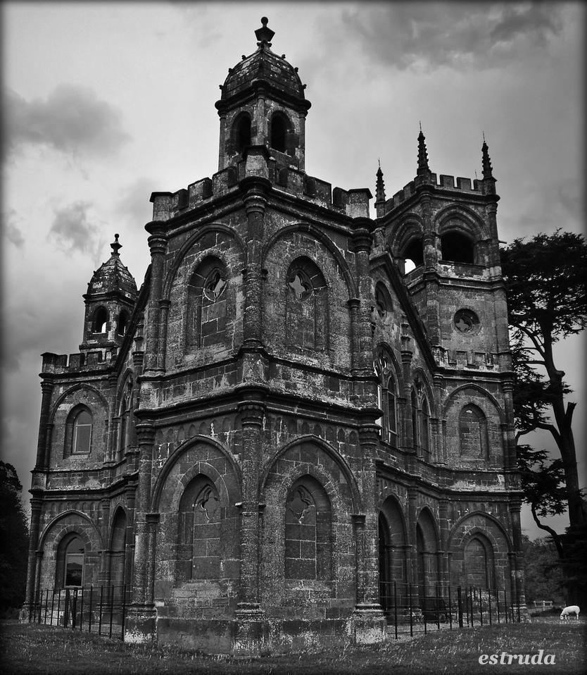 Gothic Architecture by Estruda ...