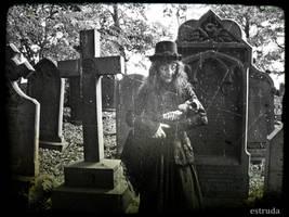 Deaths Child by Estruda