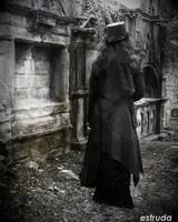 Deaths Sentry by Estruda