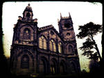 The Gothic Temple  1