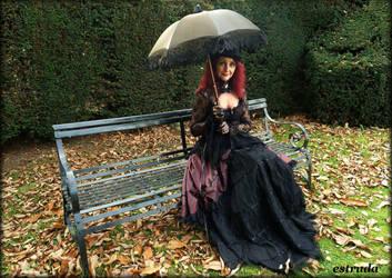 victorian Memories by Estruda