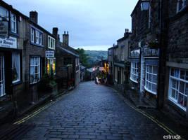 The Street by Estruda