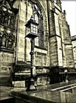 Edinburgh Lamp