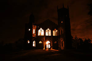 Gothic Night by Estruda