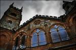 Gothic Nightmares by Estruda