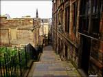 A Little Piece Of Edinburgh