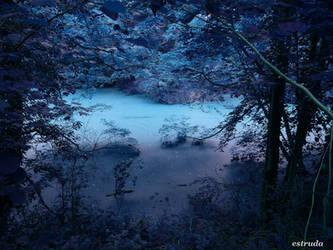Blue by Estruda