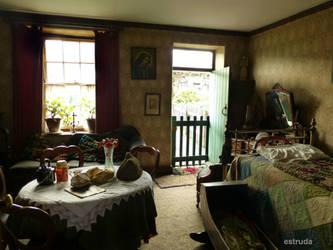 Home Sweet Home by Estruda