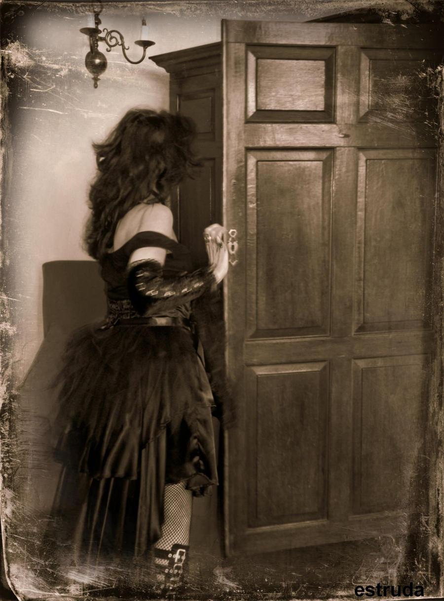 The Wardrobe by Estruda