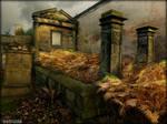 A Deathbed Of Golden Ferns