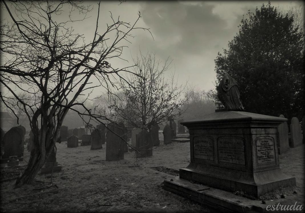 Memories Long Gone by Estruda