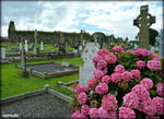 Dromavally Burial Ground