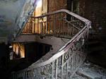 The Derelict staircase 1