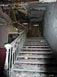Derelict Staircase