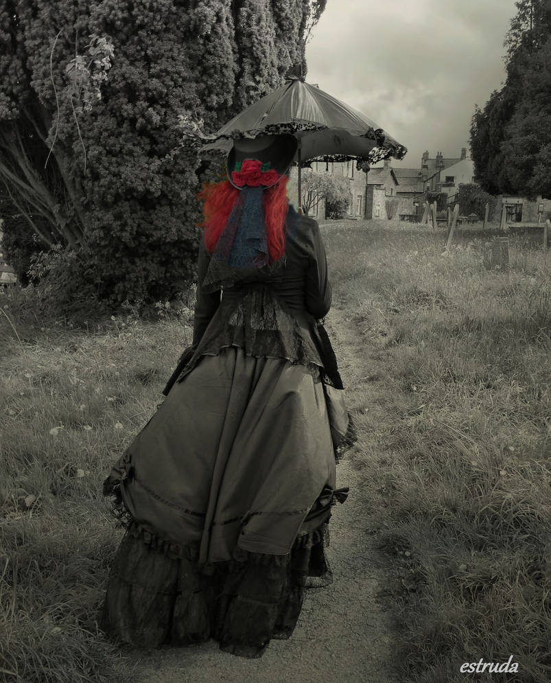 Victorian Stroll