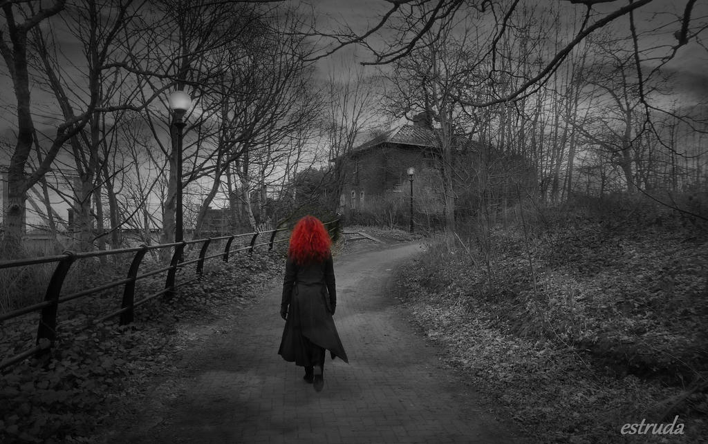 On The Way Home by Estruda