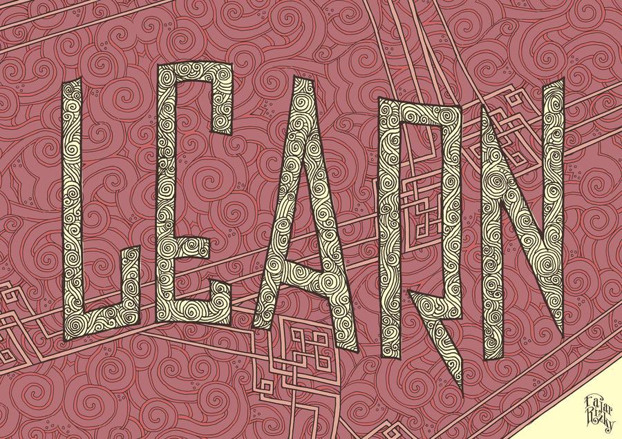Learn W Bg by fajar-rizky