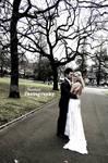 Winter wedding..