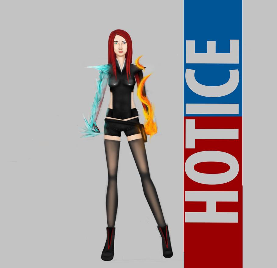 Hotice by Gluka-Kon