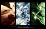 Abstract Trinity