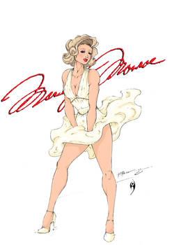 Ms. Marilyn