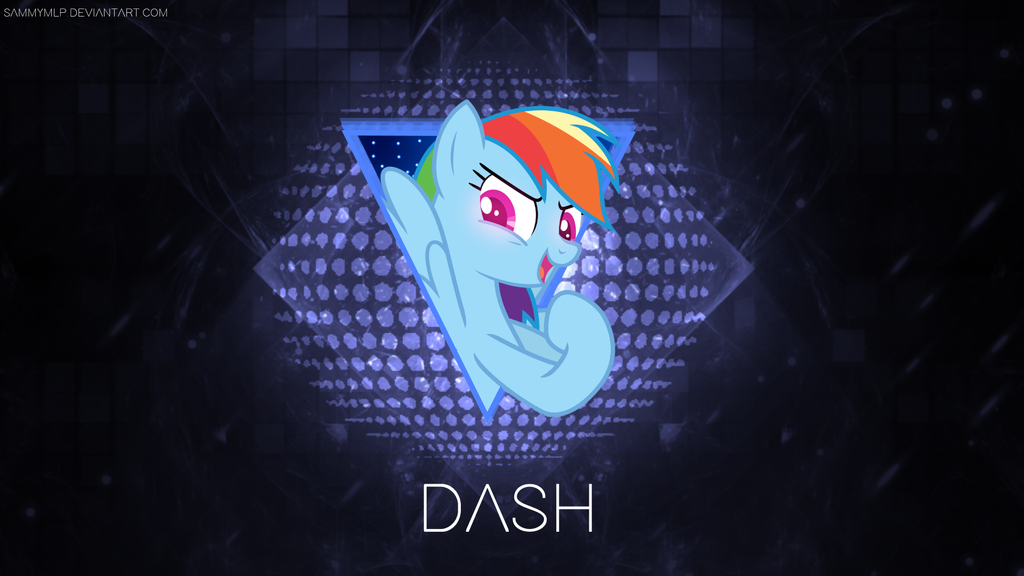 Dash by SammyMLP