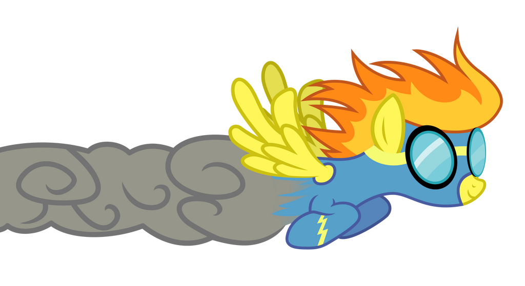 Cause Spitfire Is Equally As Awesome