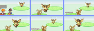 Pokemon Wolley comic 6 by kirby144
