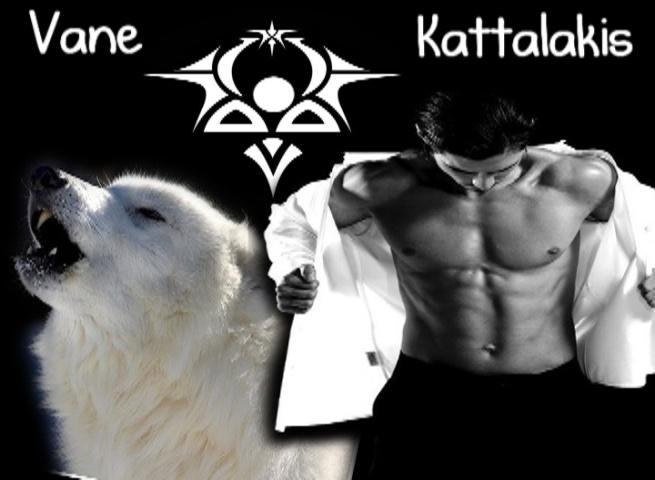Vane Kattalakis by FallenThunderWolf