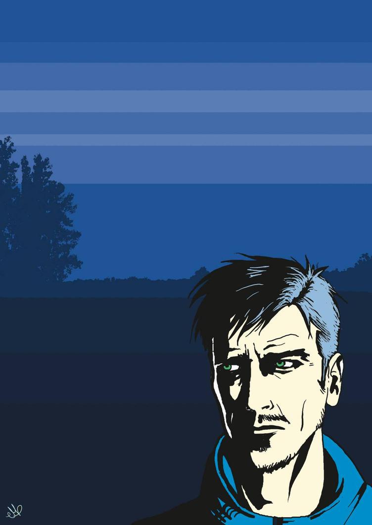 Eugene Novac RPG Character by Mar-Lisa