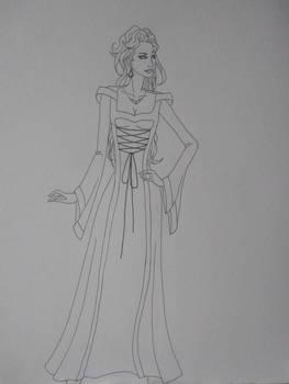 Giselle von Edelfels