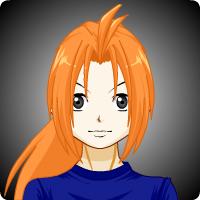 My OC Ensign Lirenna Grax by quirko