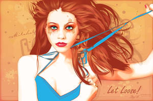 Let Loose by BeBeachy