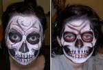 Skull vs Skull