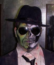 Graveyard Fashion Statement by Mr-Mordacious