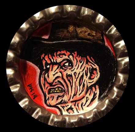 Freddy Krueger BCM by Mr-Mordacious