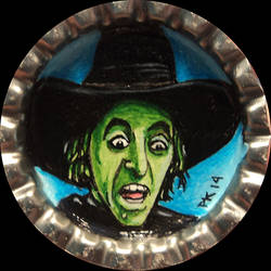 Wicked Witch BCM