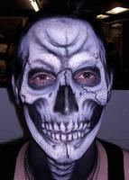 Bone Head by Mr-Mordacious