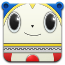 Persona 4 Teddie Icon by LunarDX