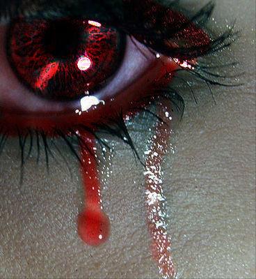 Tear Shed by prettylushsuicide - emo avatarlar /