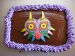 Majors's Mask cake