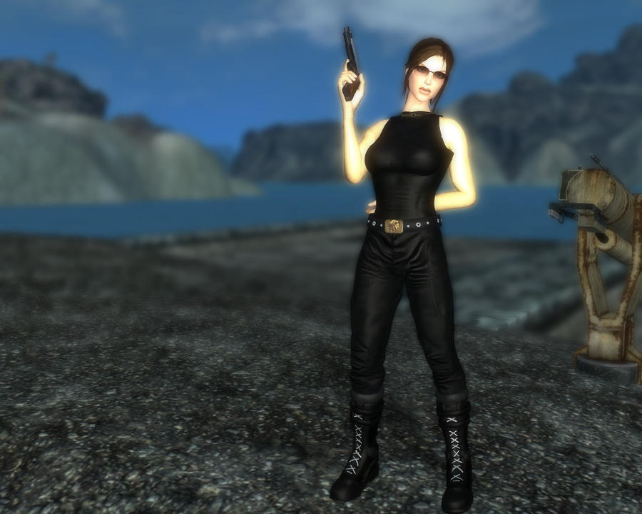 Tomb raider 2023 outfits nude clips